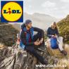 Одежда сток LIDL осень / зима доставка из г.Киев