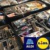 Сток LIDL & ALDI HOME / Товары для дома на вес! Киев
