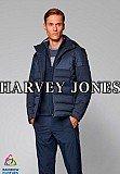 Мужские куртки Harvey&Jones доставка из г.Киев