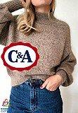 C&A women sweaters, 5.9 кг. Киев