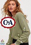 C&A women raglans, 3.8 кг. Киев