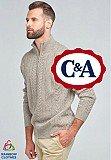 C&A men sweaters, 2.1 кг. Киев