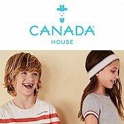 Canada House Дитячий одяг весна-літо Ровно