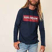 Tom-Tailor. Муж. Лонгслив Киев
