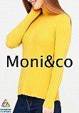 Moni&Co свитера Киев