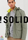 Solid jackets Киев